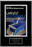 Largest Multi-Family Management Firms 2011
