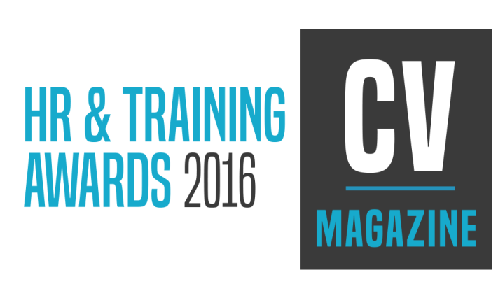 The 2016 HR & Training Awards